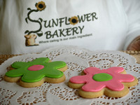 Sunflower Bakery